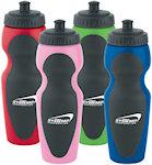 24oz Two Tone Gripper Sports Bottles